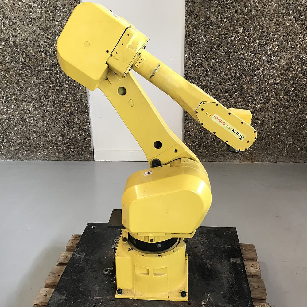 FANUC Industrirobot